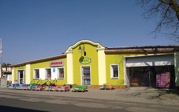 Hobby centrum mikulovice